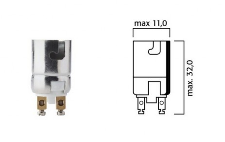 BAY15d SOCKET