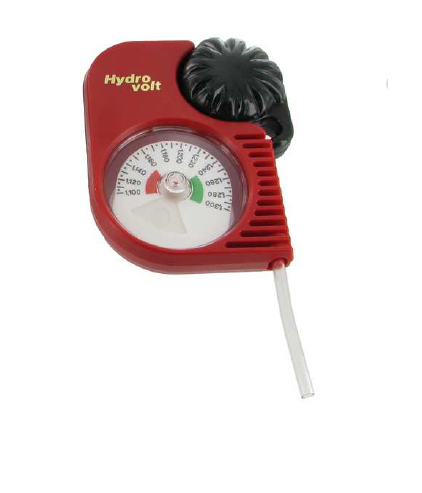 how to use a battery hydrometer